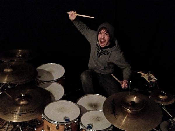 Drummer neu an Bord! Der Kai!