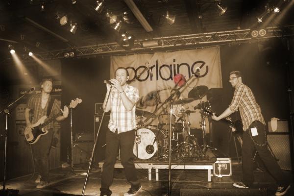 Perlaine Live im Nepomuk 2011